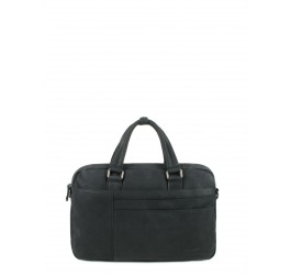Sac porte documents cuir vachette Edward